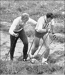 W. Müller und W. Pichler