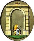 Wappen 1808 bis 1818