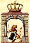 Wappen 1818 bis 1835