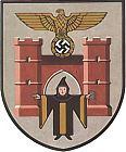 Wappen 1936 bis 1945