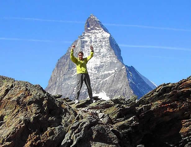 friedhof zum wald alpen