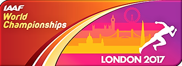 IAAF World Indoor Championshio Doha 2010 Logo